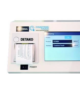 Дополнительный встроенный принтер для счетчика COUNTRON TOUCH